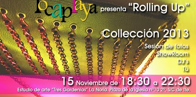 Roll Up Party de LocaPlaya
