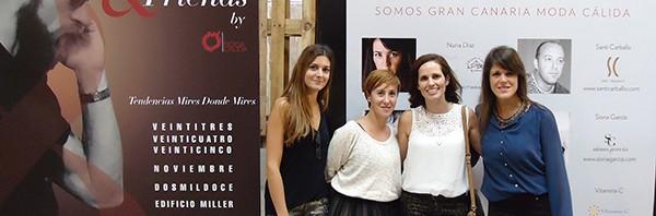 blogueras en Gran Canaria Fashion & Friends