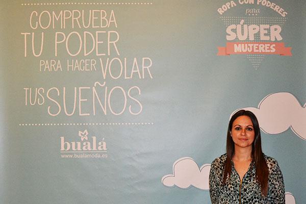 Nayra Escuela Bualá