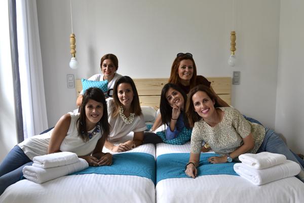 bed&chic hotel las palmas