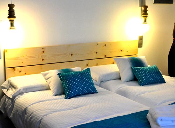 bed & chic hotel las palmas