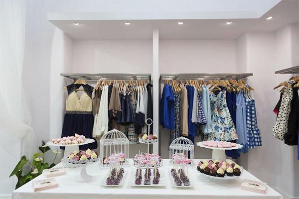 charme closet