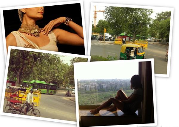 india moda canaria