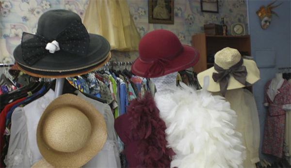 beat vintage shop