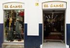 El Ganso tienda Tenerife