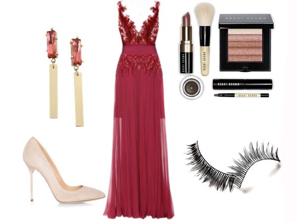 cómo ir vestida en nochevieja