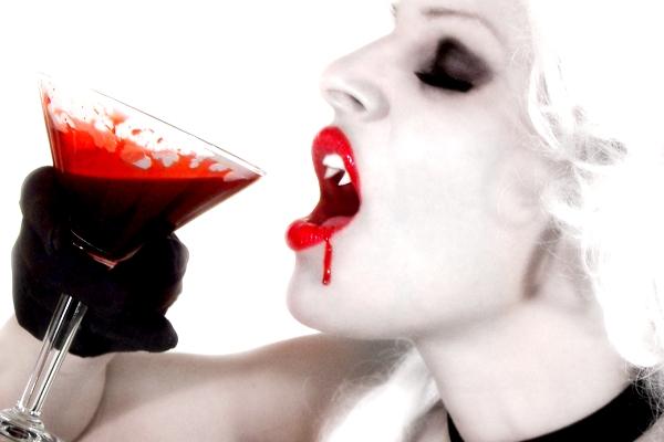 coctel sangriento