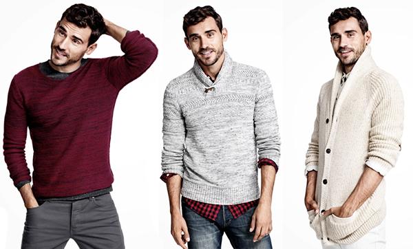 Jerseys H&M