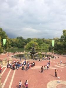 Central Park (MODACANARIA)
